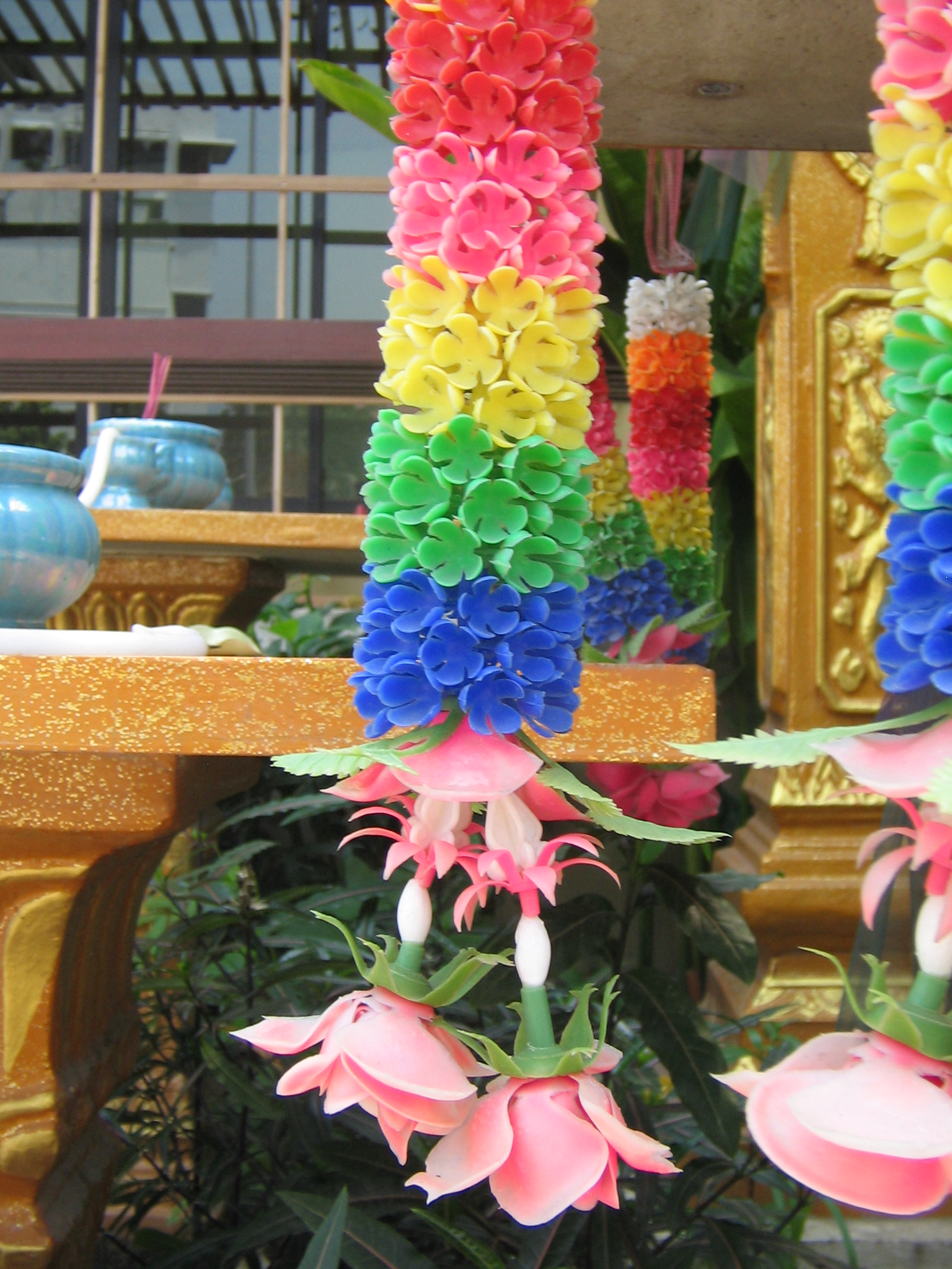 bunga plastik31